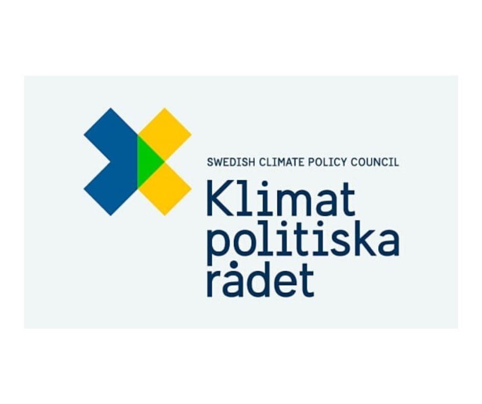 Klimatpolitiska rådet.