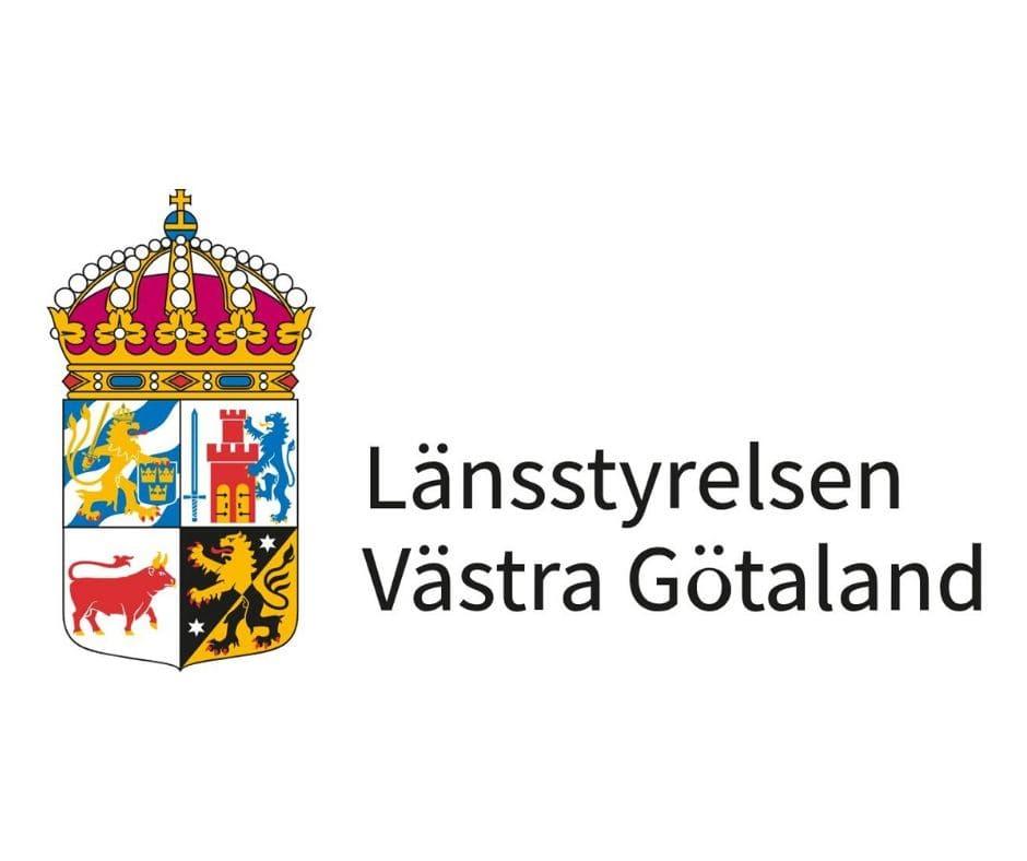 Länsstyrelsen Västra Götaland.