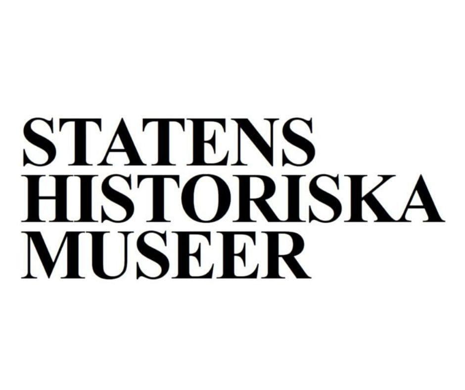 Statens historiska museer.