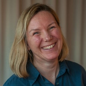 Susanne Blomkvist